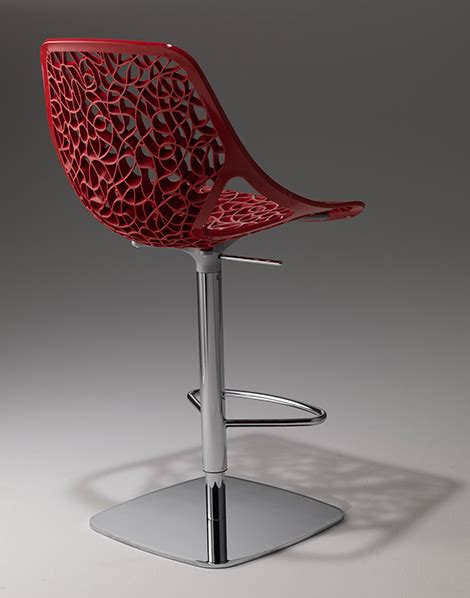 interesting chair designs and designer bar stools by casprini captivatist