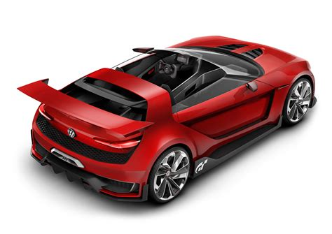 volkswagen gti roadster eighth generation vw golf said to arrive in 2017 just