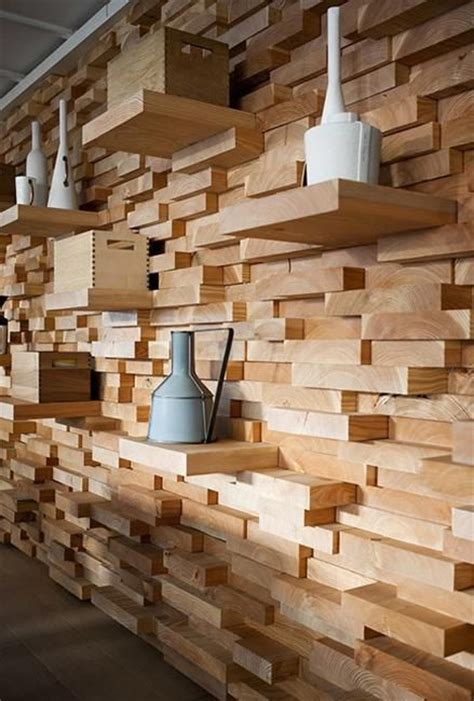 wooden wall designs modern wall decor ideas personalizing home interiors with