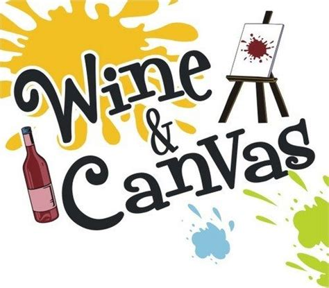 Wine And Canvas Calendar Win A Wine Canvas Gift Certificate 70 Value Indy S