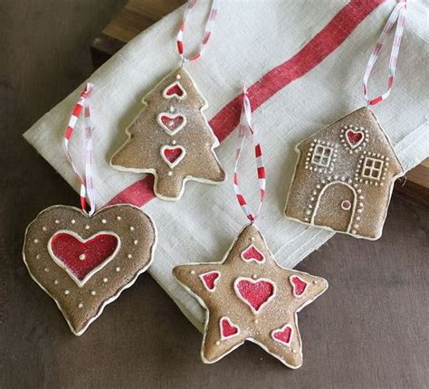 101 Handmade Ornament Ideas - pin by family on craft ideas