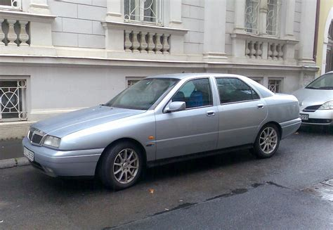 Lancia V6 Lancia Kappa V6 Coupe 4star Retro Rides