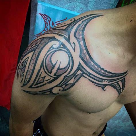 sick tribal tattoos 70 sick tribal tattoos for cool masculine design ideas