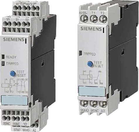 ptc thermistor protection thermistor motor protection relays 3rn series 3rn1010 1bb00 3rn1010 1bg00 3rn1010 1bm00 en