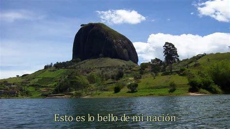 imagenes naturales de colombia paisajes de colombia somos pasi 243 n maia letra youtube