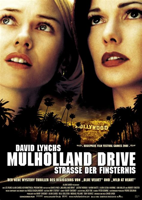 film love doctor mulholland dr 2001 movie posters