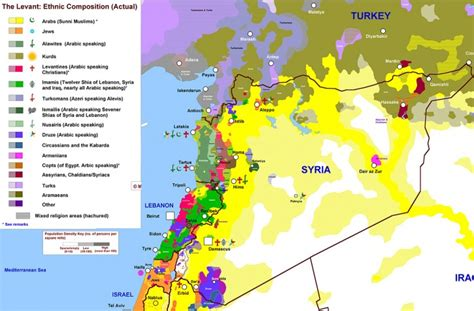 middle east map ethnic groups analysis religious minorities in the modern middle east