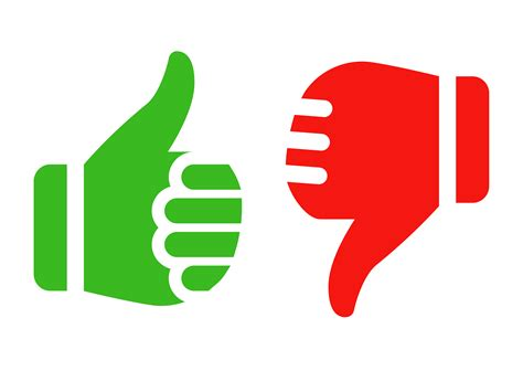 best thumbs thumbs up and thumbs clipart best
