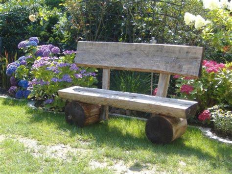 Rustikaler Speisesaal Dekor by Rustikale Gartenbank Interessante Vorschl 228 Ge Archzine Net