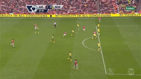 Arsenal Norwich Goal | jack wilshere scores incredible goal after arsenal puts on