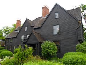 house of 7 gables opinions on house of the seven gables