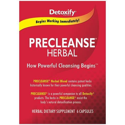 Wichita Detox by Precleanse By Detoxify