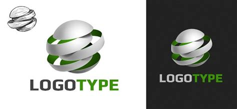 free business logo design templates 3d logos free logo design templates