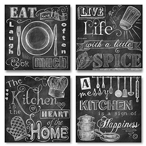 design art signs nelson kitchen home wall art kitchen signs chalkboards and