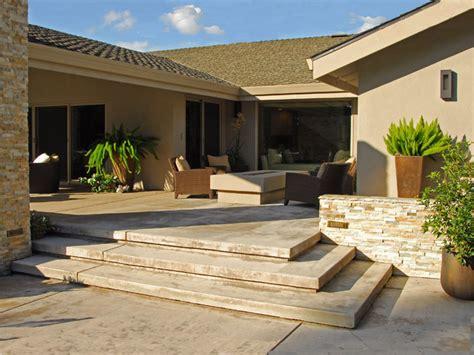 contemporary backyard contemporary backyard makeover contemporary patio