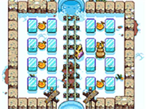 Nitrome Games - Y8.COM Y8 Bad Ice Cream 2 Player
