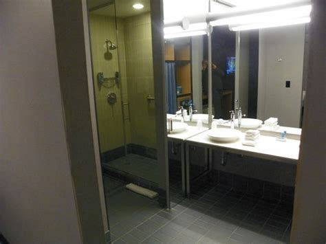 bed bath and beyond arundel mills shower picture of aloft arundel mills hanover tripadvisor