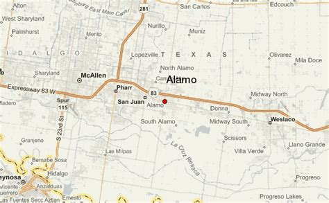 alamo texas map the alamo texas map swimnova