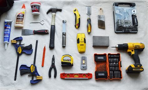 items every home should 5 items that every home tool kit should include home