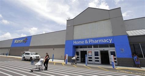 walmart sees the future and it is digital