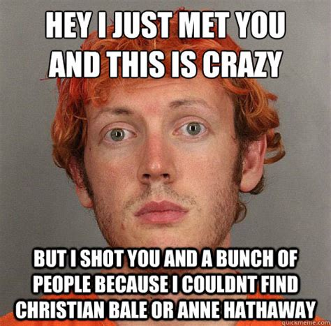 James Holmes Meme - the james holmes conspiracy memes