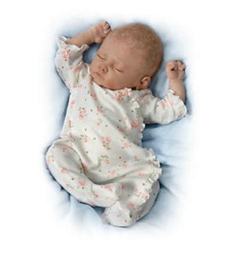 Silicone I 5g Baby Disney reborn silicone doll ebay