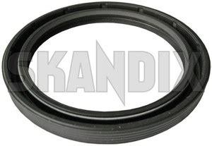 skandix shop volvo parts radial oil seal differential