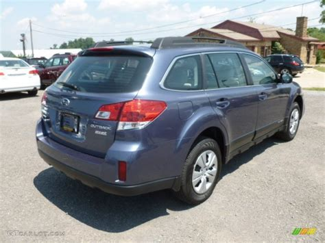 subaru twilight blue 2013 twilight blue metallic subaru outback 2 5i 67494268