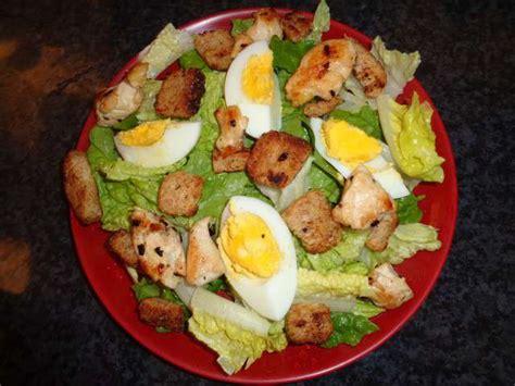 cuisine simple et bonne recettes de salade c 233 sar