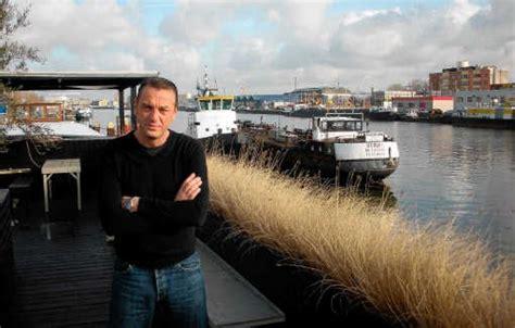 haven dreigt woonboot tom waes weg te slepen antwerpen - Ligplaats Voor Schepen Puzzel