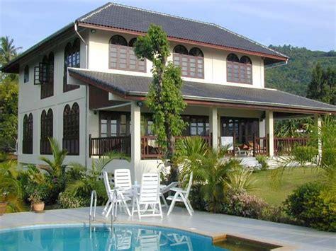 haus mit meerblick kaufen villa ferienhaus haus auf koh samui kaufen