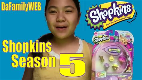 it s a season 5 shopkins 5 pack limited edition ultra