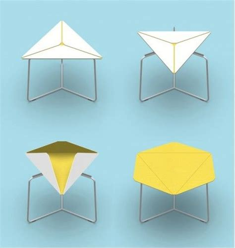 Paper Folding Designs - furniture picmia