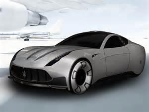 Future Maserati Cars 2020 Maserati Granturismo Future Car1 Design Car