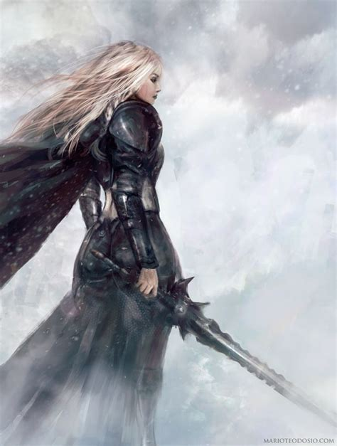 female warrior hair 2417 best images about sf fantasy characters female on