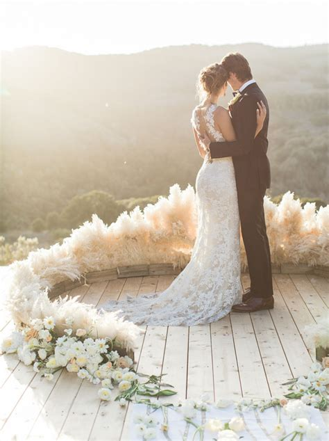 Wedding Photo Inspiration by Dreamy Wedding Inspiration At Valley Ranch Green
