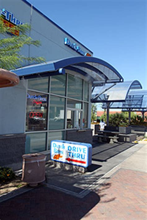 A Visit to Dutch Bros. ? Arizona Coffee