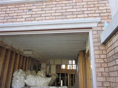 spray foam basement ceiling garage insulation toronto oakville mississauga foamit
