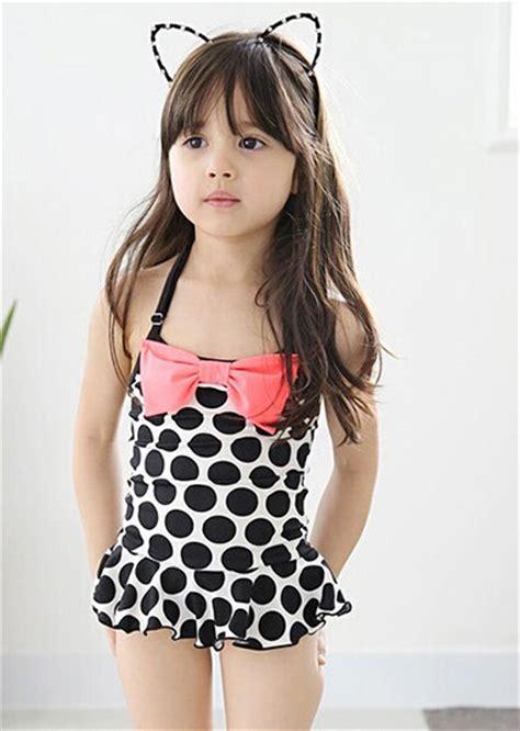 Popular Black Swimsuit Kids Buy Cheap Black Swimsuit Kids