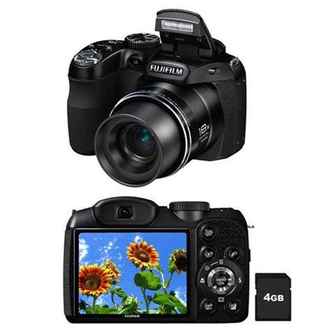 Kamera Fujifilm Finepix S2980 c 226 mera digital fujifilm finepix s2980 c lcd 3 0 quot 14 mp