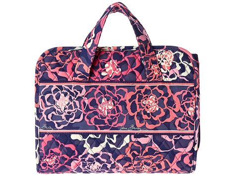 vera bradley wallpaper katalina pink upc 886003307939 vera bradley luggage hanging
