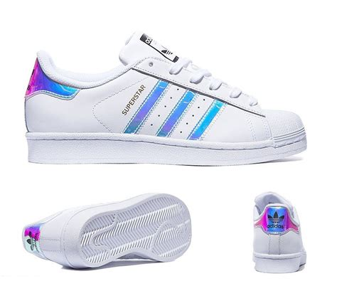 Adidas Superstar Ayu Ting Ting adidas superstars iridescent wj tag de
