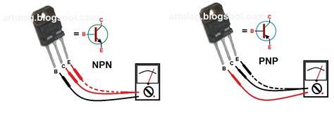 bagaimana transistor berfungsi sebagai saklar bagaimana cara menentukan transistor pnp dan npn 28 images penggunaan transistor sebagai