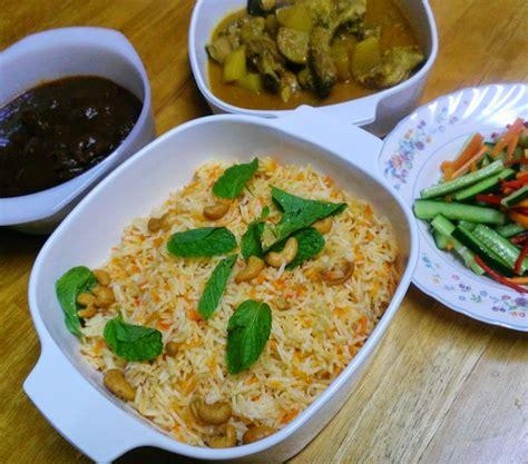 Minyak Kayu Putih Ukuran Paling Besar resepi nasi minyak paling senang dan sedap teratak