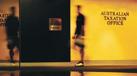 australian taxation office official site australian taxation office website crash related to