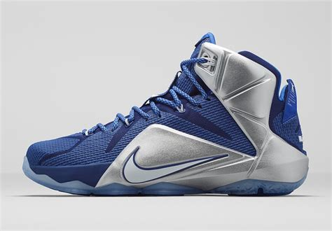 lebron 12 sneakers nike lebron 12 what if sneaker bar detroit