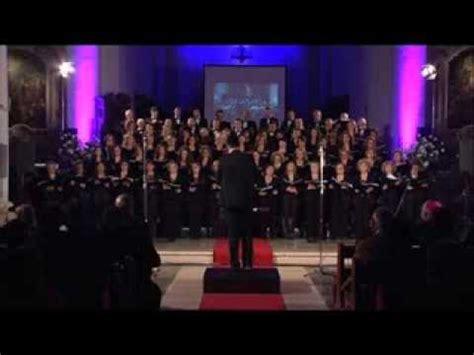 videocantireligiosi la vera gioia frisina coro san leucio la vera gioia m frisina
