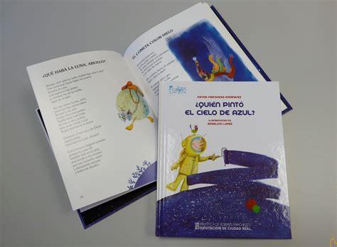 libro manana azul la bam presenta ma 241 ana el libro infantil 191 qui 233 n pint 243 el cielo de azul de nieves fern 225 ndez y