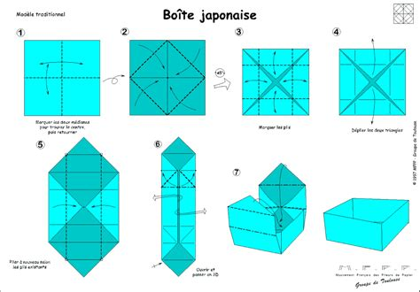 Simple Box Origami - origami box so simple crafts