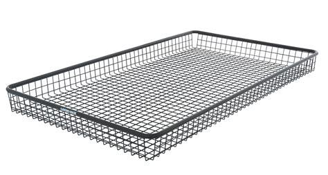 Rhino Rack Au by Steel Mesh Basket Rlbxxl Rhino Rack
